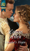 Scandal's Virgin (Mills & Boon Historical)