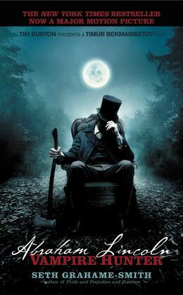 Abraham Lincoln: Vampire Hunter: Vampire Hunter