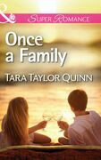 Once a Family (Mills & Boon Superromance) (Where Secrets are Safe, Book 2)