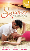 Summer Temptation: Waking Up In The Wrong Bed / Once a Rebel... / The Devil and the Deep (Mills & Boon M&B)