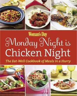 Woman's Day Monday Night is Chicken Night