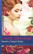 Ravelli's Defiant Bride (Mills & Boon Modern) (The Legacies of Powerful Men, Book 1)