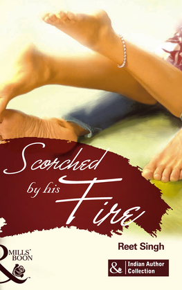 Scorched by His Fire