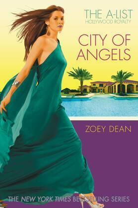The A-List Hollywood Royalty #3: City of Angels: City of Angels