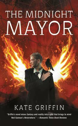 The Midnight Mayor: Or, the Inauguration of Matthew Swift