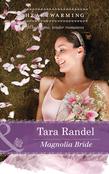 Magnolia Bride (Mills & Boon Heartwarming)