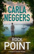 Rock Point (A Sharpe & Donovan Novel, Book 1)