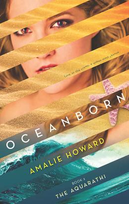 Oceanborn (The Aquarathi, Book 1)