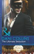 The Ultimate Seduction (Mills & Boon Modern) (The 21st Century Gentleman's Club, Book 2)