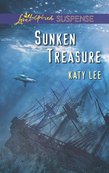 Sunken Treasure (Mills & Boon Love Inspired Suspense)