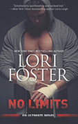 No Limits (An Ultimate Novel, Book 1)