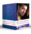 The Acostas Box Set: The Shameless Life of Ruiz Acosta / The Argentinian's Solace / A Taste of the Untamed / The Man From her Wayward Past / Taming the Last Acosta / Christmas Nights with the Polo Player (Mills & Boon e-Book Collections)