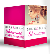 Mills & Boon Showcase: More Precious than a Crown / In Her Rival's Arms / Not the Boss's Baby / Lord Havelock's List / A Secret Shared... / Snow Blind / Cabin Fever / The Party Dare / Undercover in Copper Lake / Immortal Obsession (Mills & Boon e-Boo