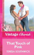 That Touch of Pink (Mills & Boon Vintage Cherish)