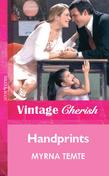 Handprints (Mills & Boon Vintage Cherish)