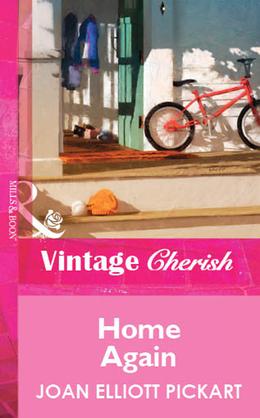 Home Again (Mills & Boon Vintage Cherish)