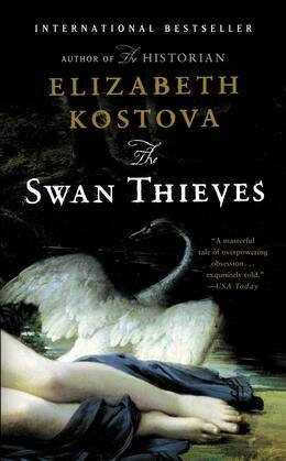 The Swan Thieves: A Novel