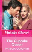 The Cupcake Queen (Mills & Boon Vintage Cherish)