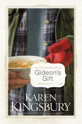 Gideon's Gift: A Novel