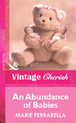 An Abundance of Babies (Mills & Boon Vintage Cherish)