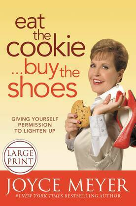 Come la Galleta... Compra los Zapatos: Giving Yourself Permission to Lighten Up