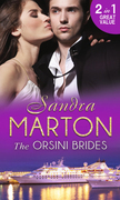 The Orsini Brides: The Ice Prince / The Real Rio D'Aquila (Mills & Boon M&B)