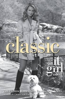 It Girl #10: Classic: Classic
