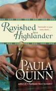 Paula Quinn - Ravished by a Highlander