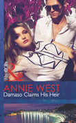Damaso Claims His Heir (Mills & Boon Modern) (One Night With Consequences, Book 5)