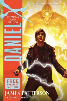 Daniel X: Demons and Druids
