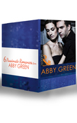 The Abby Green Modern Collection (Mills & Boon e-Book Collections)