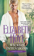 Elizabeth Hoyt - Wicked Intentions