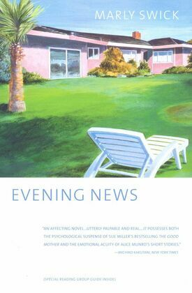 Evening News: A Novel