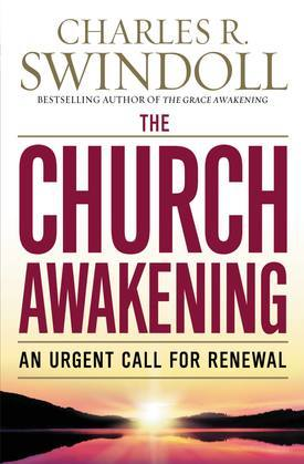 The Church Awakening: An Urgent Call for Renewal
