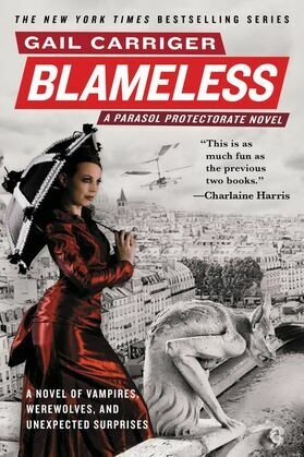 Blameless