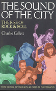 Charlie Gillett - The Sound of the City