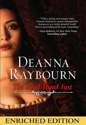 The Dead Travel Fast (Mills & Boon M&B)