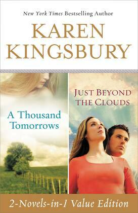 A Thousand Tomorrows &amp; Just Beyond The Clouds Omnibus