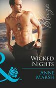 Wicked Nights (Mills & Boon Blaze) (Uniformly Hot!, Book 53)