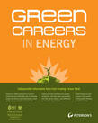 Green Careers in Energy: Union Training Programs for Green Jobs: Chapter 7 of 8