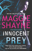 Innocent Prey (A Brown and de Luca Novel, Book 4)