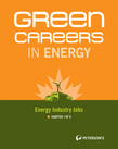 Green Careers in Energy: Energy Industry Jobs, Chapter 1 of 8