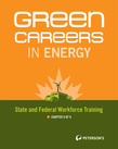 Green Careers in Energy: State and Federal Workforce Training - Chapter 8 of 8