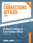 All about a Career as a Corrections Officer: Chapters 1-3 of 9