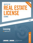 Master the Real Estate License Exam: Leasing - Chapter 9 of 14