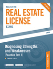 Master the Real Estate License Exam: Diagnosing Strengths and Weaknesses - Chapter 2 of 14