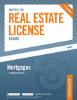 Master the Real Estate License Exam: Mortgages: Chapter 11 of 14