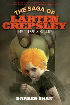 Birth of a Killer