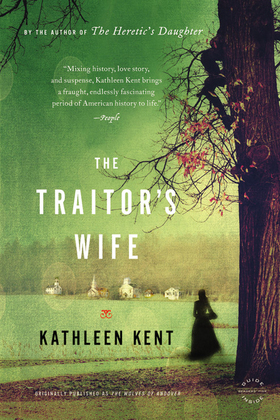 The Traitor's Wife: A Novel