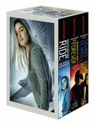 Maximum Ride Boxed Set #1